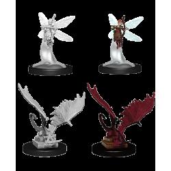 D&D Nolzur's Marvelous Miniatures: Sprite & Pseudodragon
