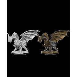 Pathfinder Battles Deep Cuts: Clockwork Dragon