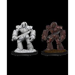 D&D Nolzur's Marvelous Miniatures: Iron Golem