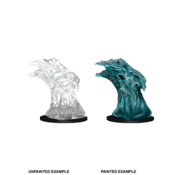D&D Nolzur's Marvelous Miniatures: Water Elemental