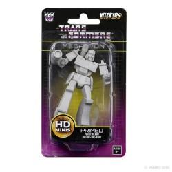 Transformers Minis: Megatron