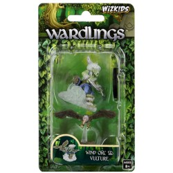 DD5:WARDLINGS:WIND ORC & VULTURE