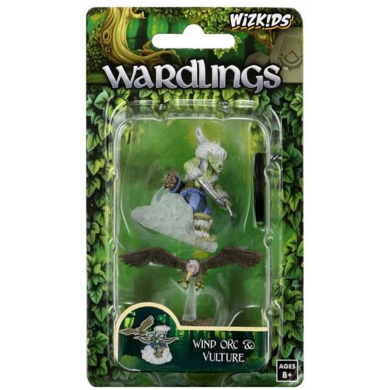 DD5:WARDLINGS:WIND ORC & VULTURE