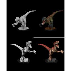 WizKids Deep Cuts: Raptors
