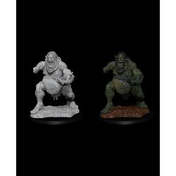 D&D Nolzur's Marvelous Miniatures: Venom Troll