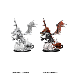 Pathfinder Deepcuts: Nightmare Dragon