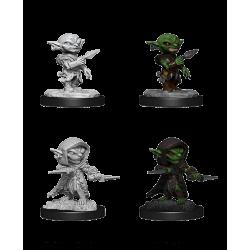 Pathfinder Deep Cuts: Goblin Rogue Male