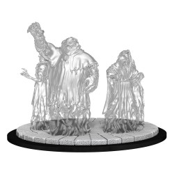 Magic The Gathering Deep Cuts Unpainted Miniatures Obzedat Ghost Council