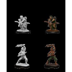 D&D Nolzur's Marvelous Miniatures: Wildhunt Shifter Ranger