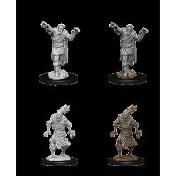 D&D Nolzur's Marvelous Miniatures: Scarecrow & Stone Cursed