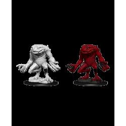 D&D Nolzur's Marvelous Miniatures: Red Slaad
