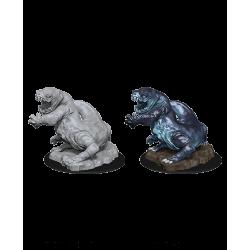 D&D Nolzur's Marvelous Miniatures: Frost Salamander