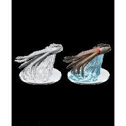 D&D Nolzur's Marvelous Miniatures: Juvenile Kraken