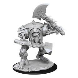 D&D Nolzur's Marvelous Miniatures Unpainted Miniature Warforged Titan